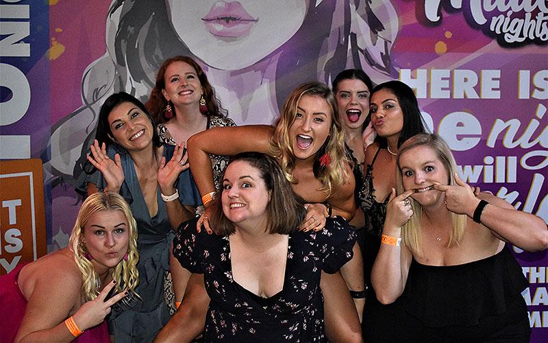 Cairns Nightclubs